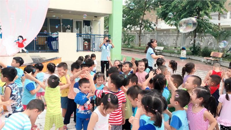 Phòng Giáo Dục Và Đào Tạo Quận Long Biên